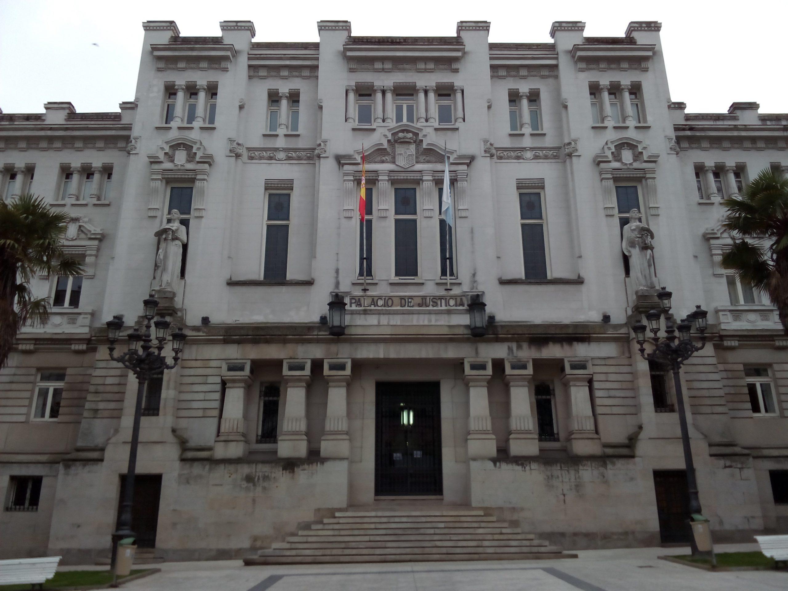 El Tribunal Superior de Justicia de Galicia prohíbe que se organice una manifestación en coches el 1 de mayo en Vigo
