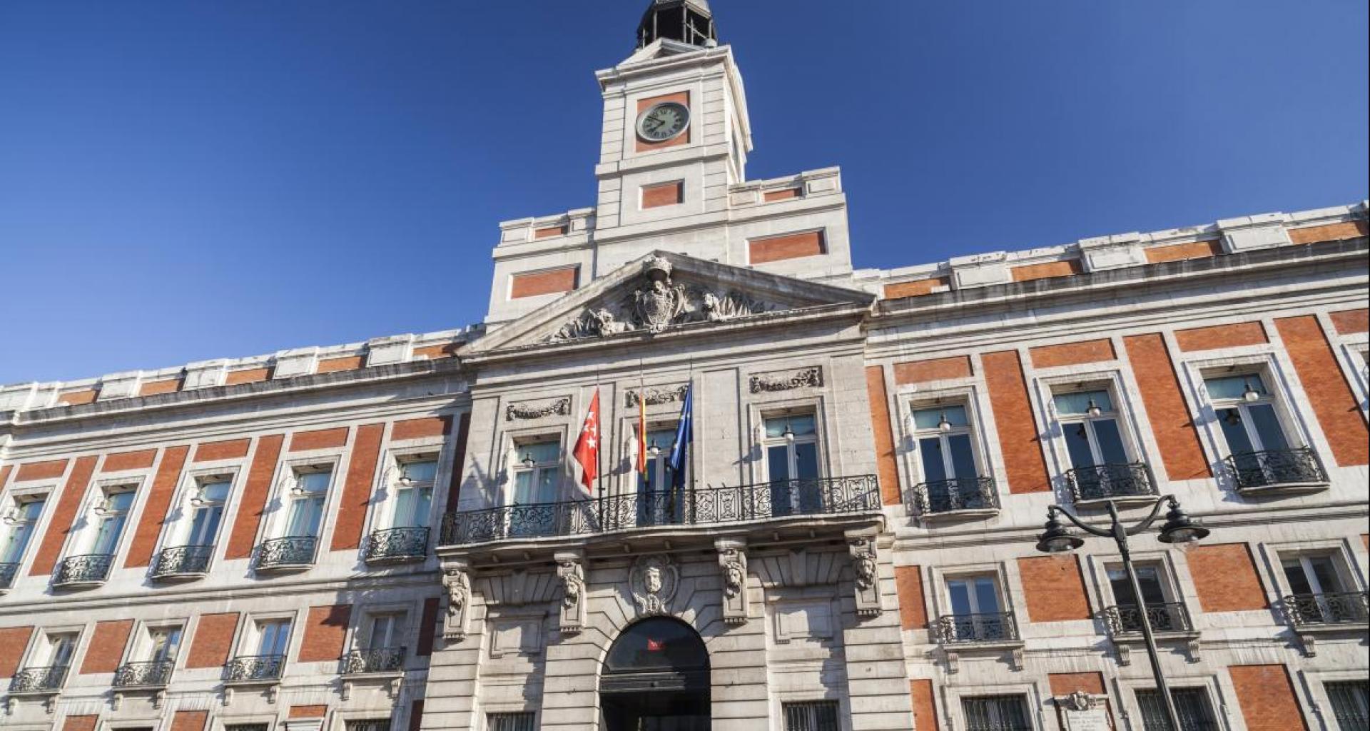 La Comunidad de Madrid recurre ante la Jurisdicción Contencioso-Administrativa la decisión del Gobierno de impedir a Madrid avanzar a la Fase 1