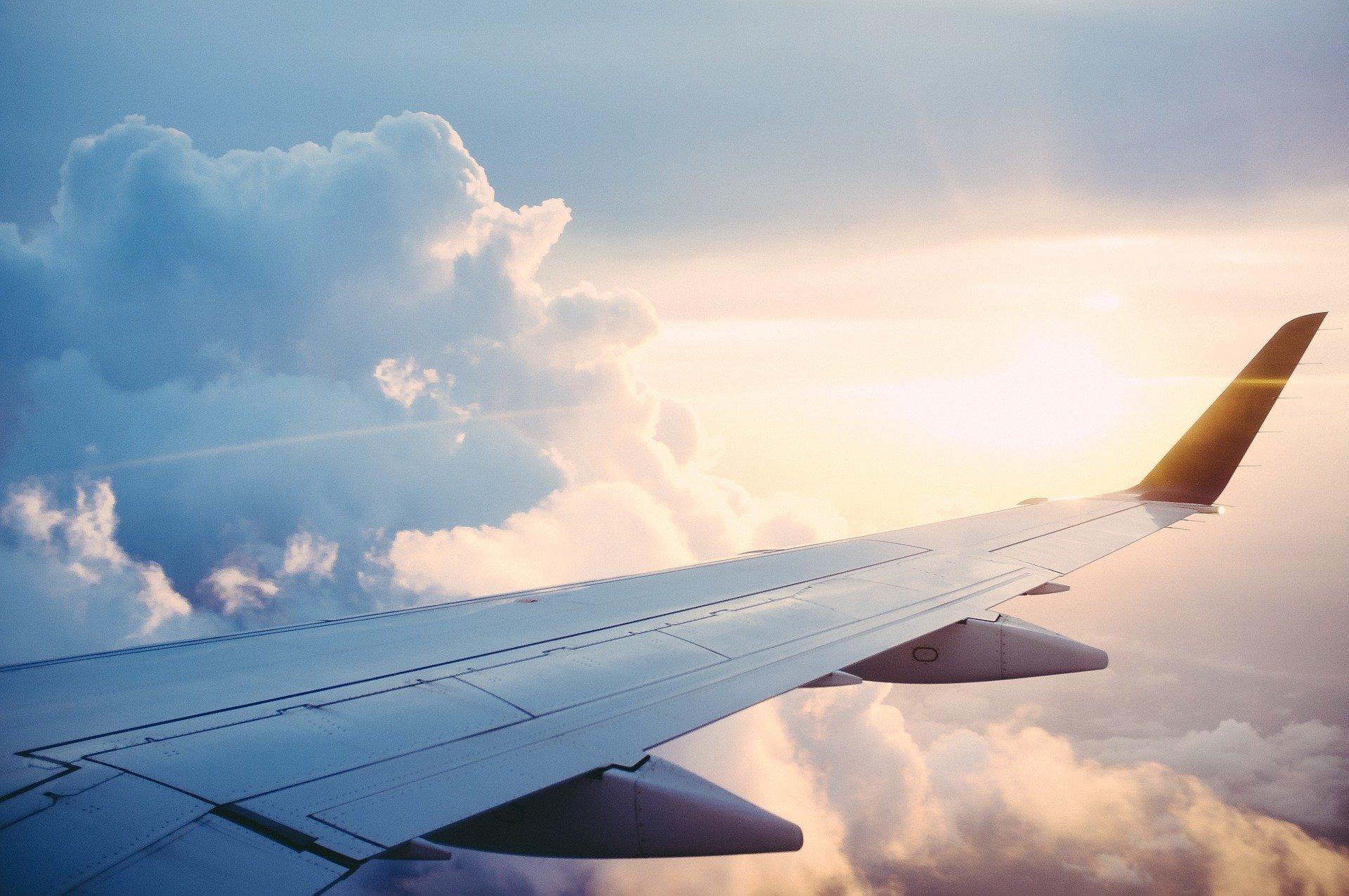 El Gobierno de España prórroga las medidas de restricción de los vuelos internacionales hasta el 15 de junio
