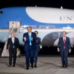 Donald Trump y su esposa Melania, positivos por COVID-19