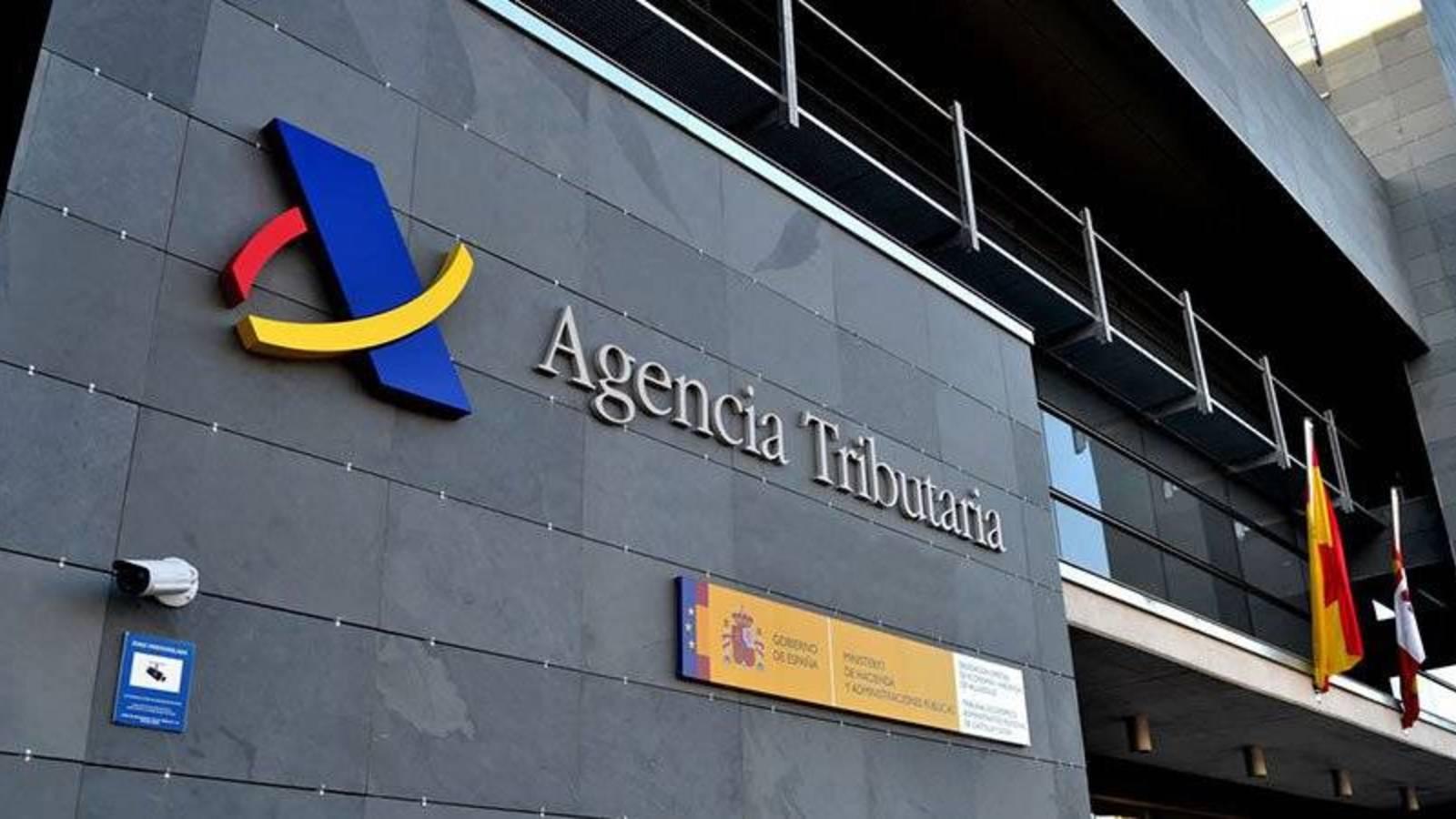 La Agencia Tributaria no puede ser autorizada a registrar un domicilio o empresa sin un motivo debidamente justificado
