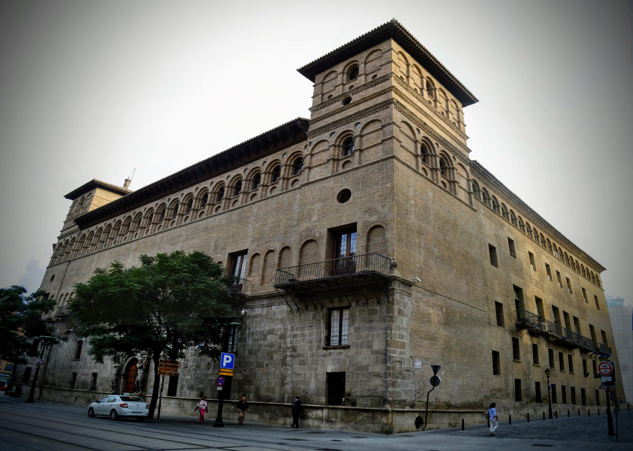 """El Tribunal Superior de Justicia de Aragón afirma que el Gobierno de Lamban debía """"haber actuado con la diligencia debida para proteger a los profesionales sanitarios»"""