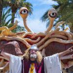 «Tallarines que están en los cielos…»: la Audiencia Nacional confirma que la llamada «Iglesia Pastafari» no tiene acceso al Registros de Entidades Religiosas