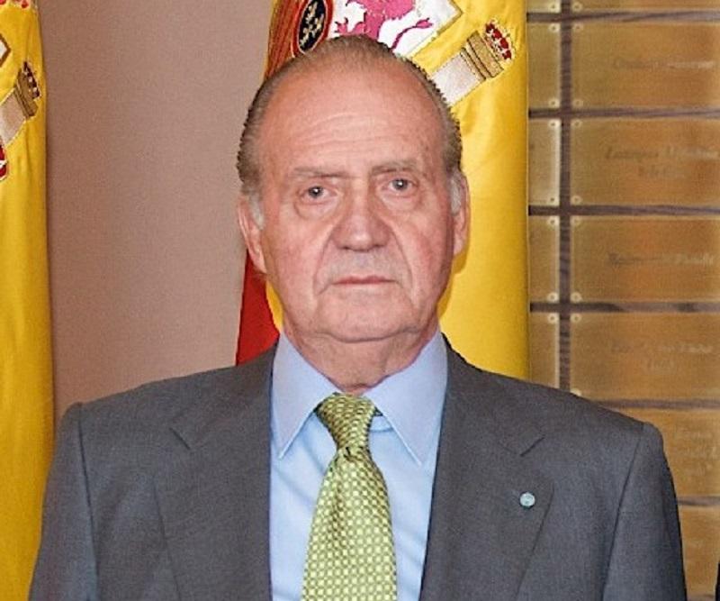 El Tribunal Supremo inadmite las querellas presentadas por Izquierda Unida y Omnium Cultural contra el rey Juan Carlos I